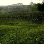 mura medievali... dopo