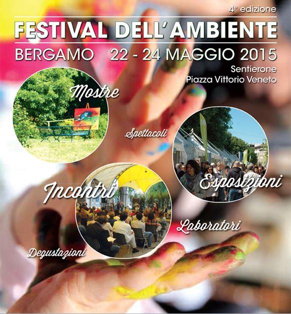 FESTIVAL AMBIENTE 2015