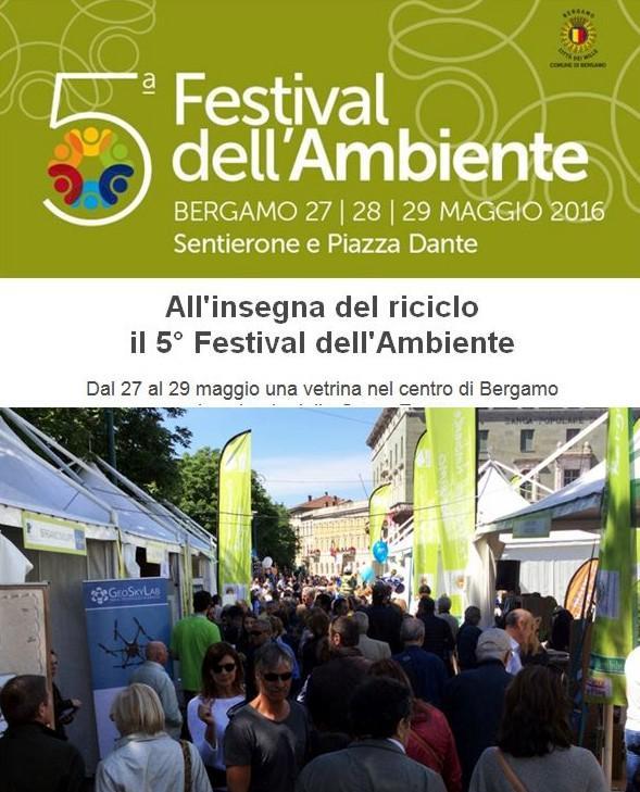 festival ambiente