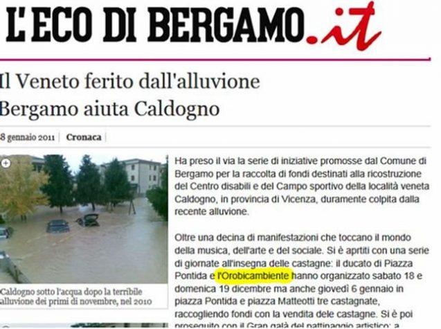 61 G -110108 Veneto ferito