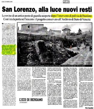 74 M -070527 pulizia s-lorenzo -Eco